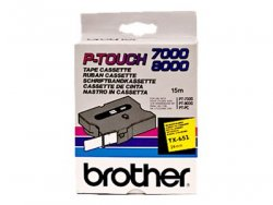 Brother Labelling Tape 24mm ( TX-651 )