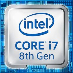 Intel Core i7 8700K - 3.7 GHz - 6 Kerne - 12 Threads - 12 MB Cache-Speicher - LGA1151 Socket ( CM8068403358220 )