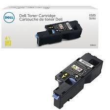 DELL 3581G Laser cartridge 1400pages Yellow ( 593-BBLV )