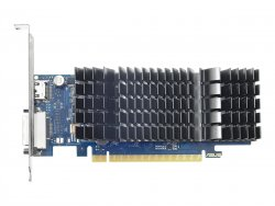 ASUS GT1030-SL-2G-BRK - Grafikkarten - GF GT 1030 - 2 GB GDDR5 - PCIe 3.0 Low Profile - DVI, HDMI ( 90YV0AT0-M0NA00 )