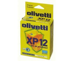 Olivetti XP12 ink cartridge ( B0289 )