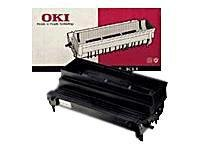 OKI Image Drum black 20000pgs f OKIFAX 5750 5950 20000pages ( 01008201 )
