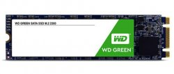 Western Digital Green M.2 120 GB Serial ATA III ( WDS120G2G0B )