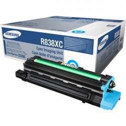 Samsung CLX-R838XC/SEE - SU609A - Druckerbildeinheit cyan - für CLX-8380ND 8380ND MultiXpress; MultiXpress 8380ND