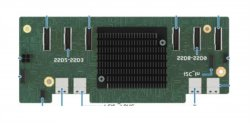 Intel 2U Midplane Extension plate ( CYPSWITCHMP )