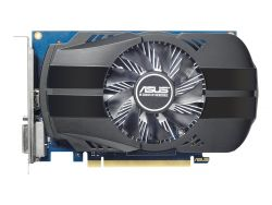 ASUS PH-GT1030-O2G GeForce GT 1030 2GB GDDR5 ( 90YV0AU0-M0NA00 )