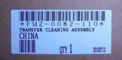 Canon FM2-0082-110 - Cleaning Assembly - für IRC 3100 3170 2570 3180