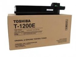 Toshiba T 1200 Laser toner 6500pages Black ( 6B000000085 )
