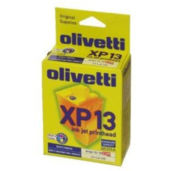 Olivetti XP13 ink cartridge ( B0315 )