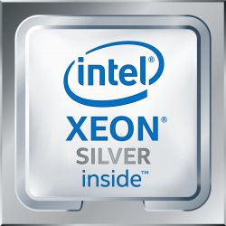 Intel Xeon Silver 4112 - 2.6 GHz - 4 Kerne - 8 Threads - 8.25 MB Cache-Speicher - LGA3647 Socket ( BX806734112 )