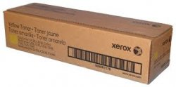 Xerox Yellow Toner 15000pages Yellow ( 006R01178 )