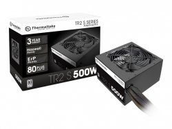 Thermaltake TR2 S 500W 500W ATX power supply unit ( PS-TRS-0500NPCWEU-2 )