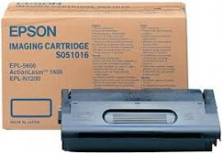 Epson EPL-5600/N-1200 Imaging Cartridge 6k ( C13S051016 )