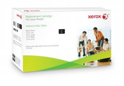 Xerox Black toner cartridge. Equivalent to Brother TN5500. Compatible with Brother HL-7050/HL-7050N ( 003R99702 )