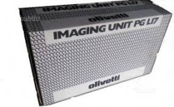 Olivetti B0416 Laser toner 10000pages Black laser toner & cartridge ( B0416 )
