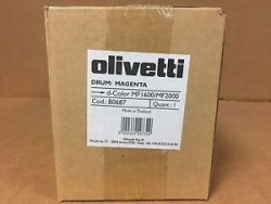 Olivetti B0687 Magenta 15000pages imaging unit ( B0687 )