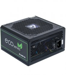 Chieftec ECO 700W 700W PS2 Black power supply unit ( GPE-700S )