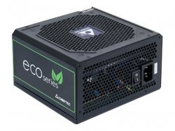 Chieftec ECO 600W 600W PS2 Black power supply unit ( GPE-600S )