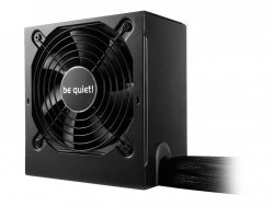 be quiet! System Power 9 600W 600W ATX Black power supply unit ( BN247 )