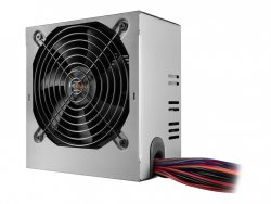 be quiet! System Power B9 300W 300W ATX Grey power supply unit ( BN206 )