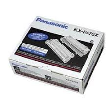 Panasonic Toner & Drum KX-FA75X for KX-FLM600/50 8000pages ( KX-FA75X )