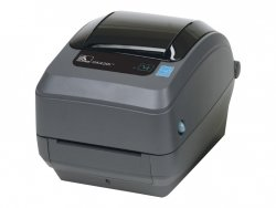 Zebra GK420t 203 x 203DPI label printer ( GK42-102220-000 )