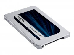 Crucial MX500 2.5 500 GB Serial ATA III ( CT500MX500SSD1 )