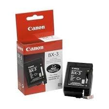 Canon BX-3 Black ink cartridge ( 0884A002 )