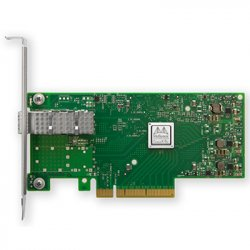 Mellanox Technologies MCX4111A-ACAT Internal Fiber 25000Mbit/s networking card ( MCX4111A-ACAT )