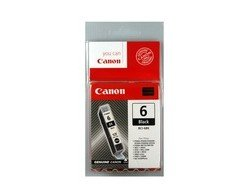 Canon BCI-6 BK Black ink cartridge ( 4705A002 )