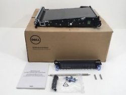 DELL 150000 Page Yield Maintenance Kit (TransBelt, TransRoll, Separate/Feed/Pick-upRoll and TS) ( 593-10931 )