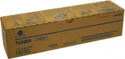 Konica Minolta A1U9253 41800pages Yellow laser toner & cartridge ( A1U9253 )