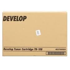 Develop 4827000003 16000pages Black toner cartridge ( 4827000003 )