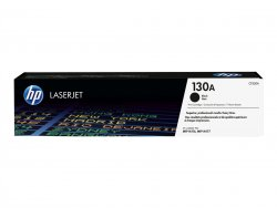 HP 130A Laser cartridge 1300pages Black ( CF350A )