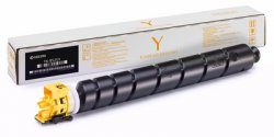 KYOCERA TK-8525Y Laser toner 20000pages Yellow ( 1T02RMANL0 )