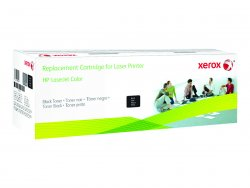 Xerox Black toner cartridge. Equivalent to HP CF380X. Compatible with HP Colour LaserJet M476/M476DN/M476DW/M476NW ( 006R03252 )
