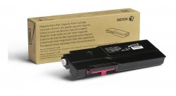 Xerox VersaLink C400/C405 Magenta Extra High Capacity Toner Cartridge (8,000 Pages) ( 106R03531 )