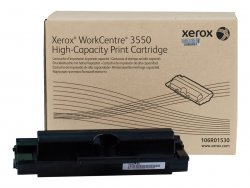 Xerox High Capacity Print Cartridge, WorkCentre 3550 (11000 pages) ( 106R01530 )
