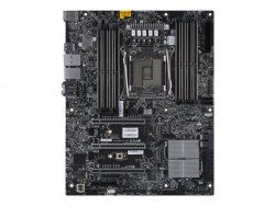 Supermicro X11SRA Intel® C422 LGA 2066 (Socket R4) ATX server/workstation motherboard ( MBD-X11SRA-O )