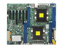 Supermicro X11DPL ATX server/workstation motherboard ( MBD-X11DPL-I-O )