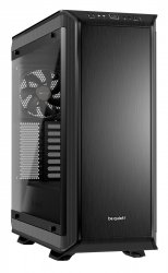 be quiet! Dark Base Pro 900 rev. 2 Full-Tower Schwarz Computer-Gehause ( BGW15 )