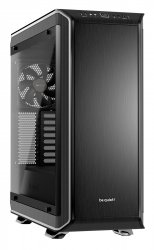 be quiet! Dark Base Pro 900 rev. 2 Full-Tower Black, Silver computer case ( BGW16 )