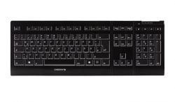 CHERRY B.Unlimited 3.0 RF Wireless QWERTY US English Black ( JD-0410EU-2 )