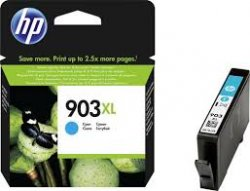 HP 903XL - T6M03AE - Tinte cyan - für Officejet 6951 6954 6962; Officejet Pro 6960 6970 6974 6975
