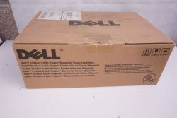 Dell 593-10370 - K757K - Toner magenta - für Multifunction Color Laser Printer 2145cn