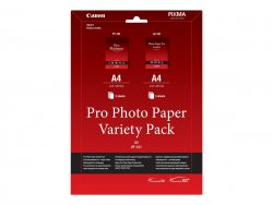 Canon Pro Photo Paper Variety Pack A4 A4 (210x297 mm) ( 6211B020 )
