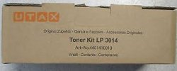 UTAX 4401410010 6000pages Black toner cartridge ( 4401410010 )