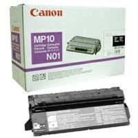 Canon MP10N01 Black Negative Micrographic Laser Toner Cartridge 3000pages ( 3707A002 )