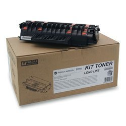 Konica Minolta 9967000465 4000pages Black toner cartridge ( 9967000465 )