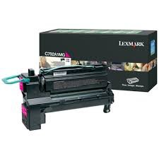 Lexmark C792A1MG Laser cartridge 6000pages magenta toner cartridge ( C792A1MG )